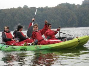2-kayak