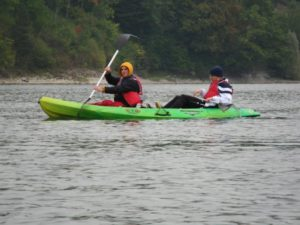 4-kayak